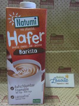 Natumi Bio Haferdrink Barista 1l