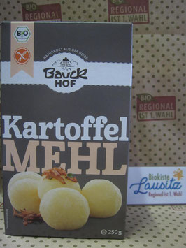 Bauck Hof Bio Kartoffelmehl (Stärke) 250g