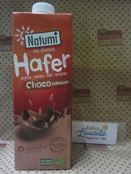 Natumi Bio Hafer Choco 1l