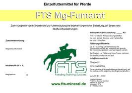 FTS Magnesiumfumarat