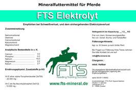 FTS Elektrolyt