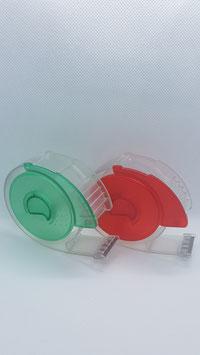 Handabroller Rot oder Grün