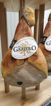 Prosciutto di Parma DOP 18 mesi, intero con osso - Parma Ham 18 months aged, entire with bone