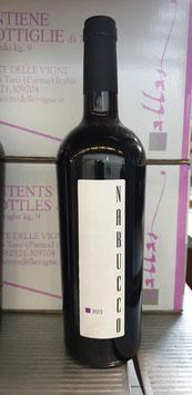 Monte Delle Vigne - Nabucco Rosso IGT 6 Bottiglie/Bottles