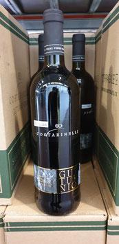 Costa Binelli - Gutturnio DOC Superiore 6 Bottiglie/Bottles