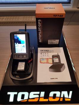 Toslon TF750
