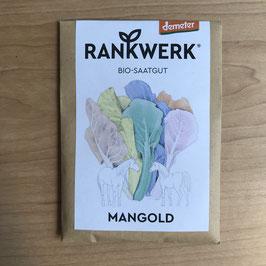 Rankwerk Saatgut - Mangold