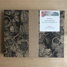 Sagenumwobene Nachtschattengewächse - Magic Garden Seeds