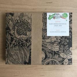Bunte Radieschen für das ganze Jahr - Magic Garden Seeds
