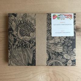 Alte Bunte Tomatensorten - Magic Garden Seeds
