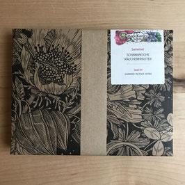 Schamanische Räucherkräuter - Magic Garden Seeds