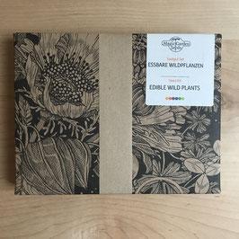 Essbare Wildpflanzen - Magic Garden Seeds