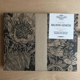 Balkon-Gemüse - Magic Garden Seeds