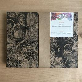 Wilde Vogelfutter-Blumenwiese - Magic Garden Seeds