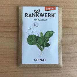 "Rankwerk Saatgut - Spinat ""Thorin"""