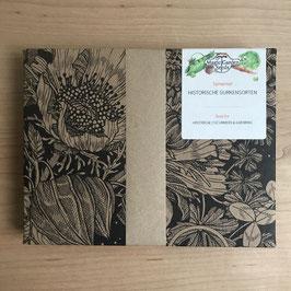 Historische Gurkensorten - Magic Garden Seeds