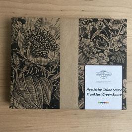 Hessische Grüne Soße - Magic Garden Seeds