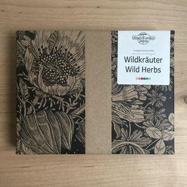 Wildkräuter - Magic Garden Seeds