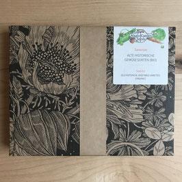 Alte, historische Gemüsesorten - Magic Garden Seeds