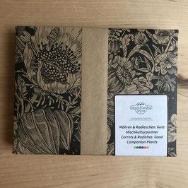 Möhren & Radieschen - Magic Garden Seeds