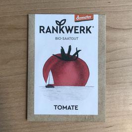 """Rankwerk Saatgut - Tomate """"Bogus Fruchta"""""""