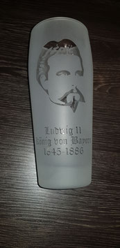 "Willybecher (iced) ""König Ludwig"""