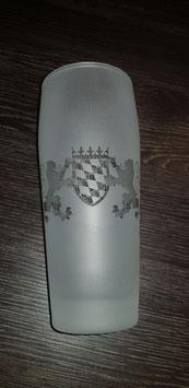 ultimativ bayrischer Willybecher (iced)
