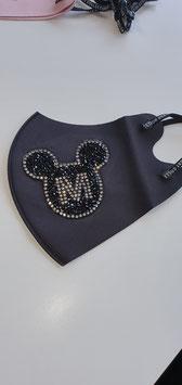 Mundschutz für Erwachsene BLING BLING Mickey M