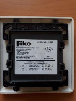 MODULO CONTROL 55-042 Fike (sin caja)