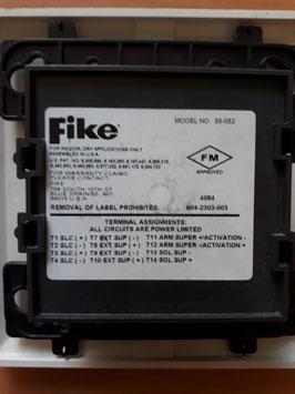 MODULO CONTROL RELEASING 55-052 Fike (sin caja)