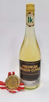 Premium-Birnencuvee