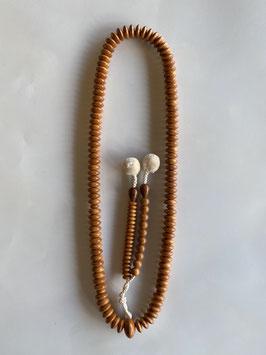 天台宗 本式数珠