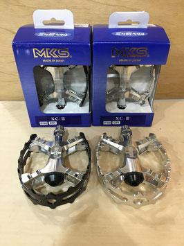 MKS XC-Ⅲ bear trap pedal (三ヶ嶋 XC-Ⅲ ベアトラップペダル)