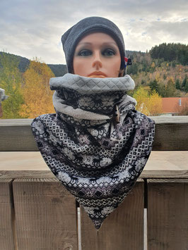 Tour de Cou & Chèche-Foulard: THE Best Seller