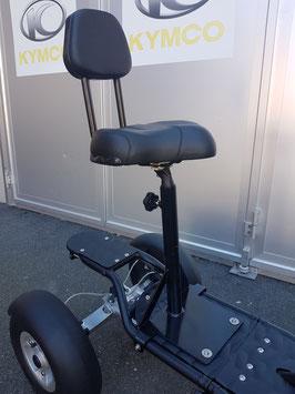 SSF2013  Sitzgarnitur schwarz