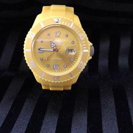 Ice Watch - gelb