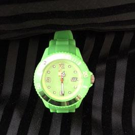 Ice Watch - grün metallic