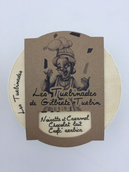 Turbinades - Noisettes