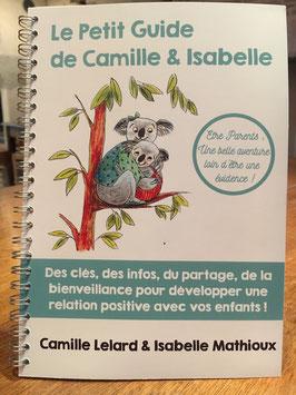 Le Petit Guide de Camille & Isabelle