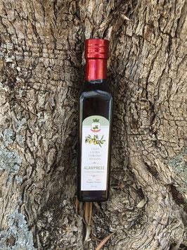 20 bottiglie da 250 ml. di Olio Extra Vergine di Oliva Alamprese