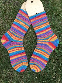 Gute Laune Socken, Größe 38/39