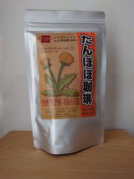 たんぽぽ茶(たんぽぽ珈琲)