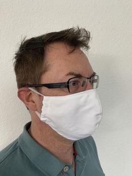 BP Mund-/Nasenschutzmaske 100% Baumwolle wiederverwendbar