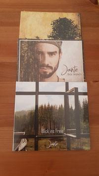 """CD Bundle """"Alle 3 EPs"""""""