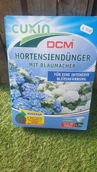 Hortensiendünger mit Blaumacher