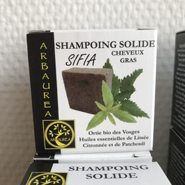 Shampoing solide SIFIA