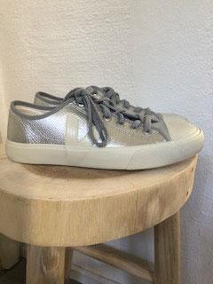 Sneaker Veja Vegan Wata Silver