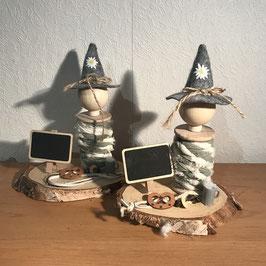 Holzmännchen