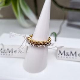 M&M RING BEST BASICS   MODELL 354