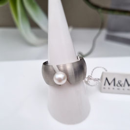 M&M RING BEST BASICS  | MODELL 296 ARTIKELNUMMER: MR3296-156